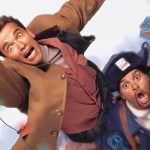 top holiday adventure movies