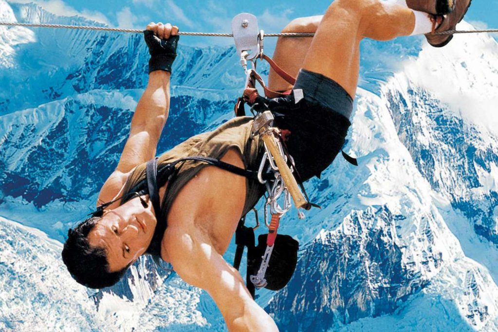 cliffhanger, climbing movies, mountain climbing