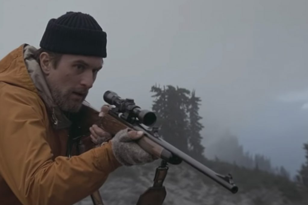 deer hunter, movies, hollywood, hunting