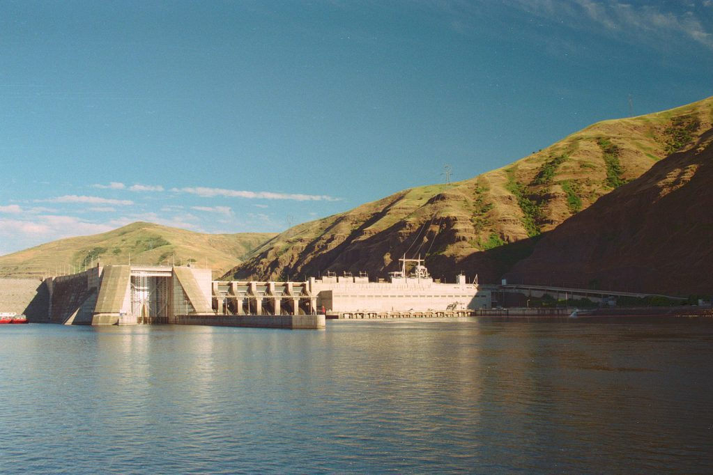 Snake River dams removal proposed