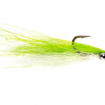 fly fishing patterns Clouser minnow