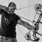 drawing a bow archery exercises for hunting bowhunting functional strength